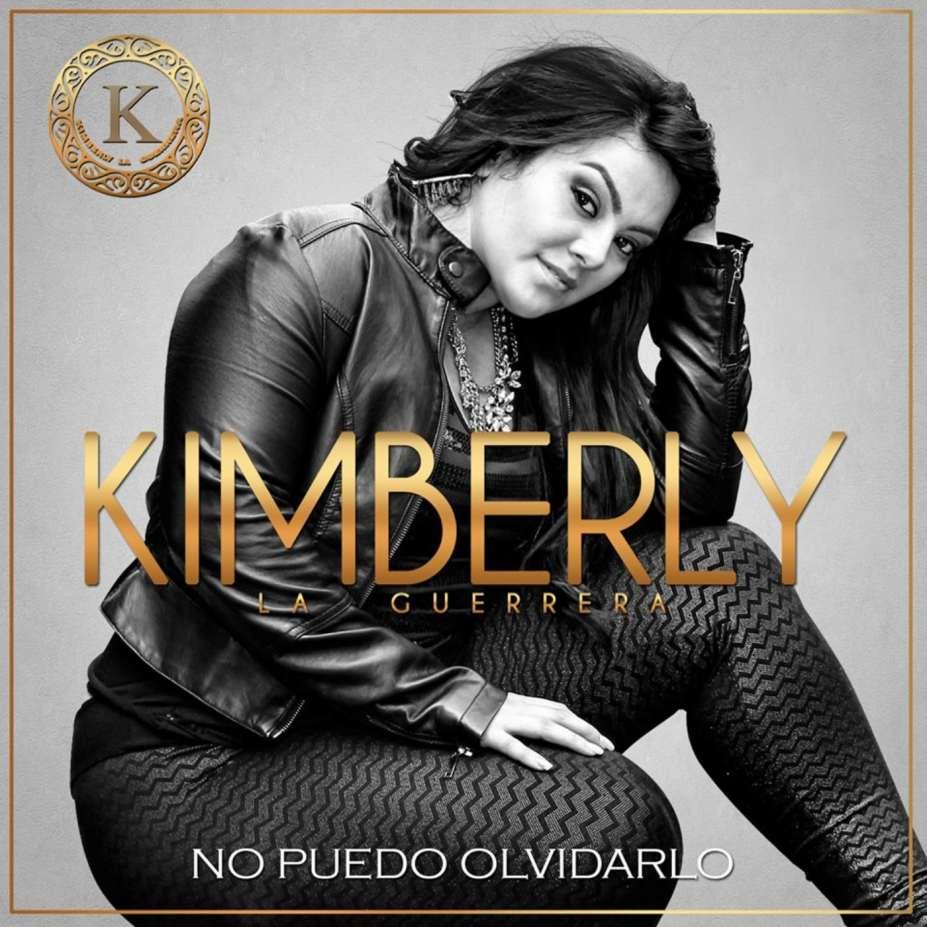 New Latin Artist Kimberly La Guerrera Performs Live