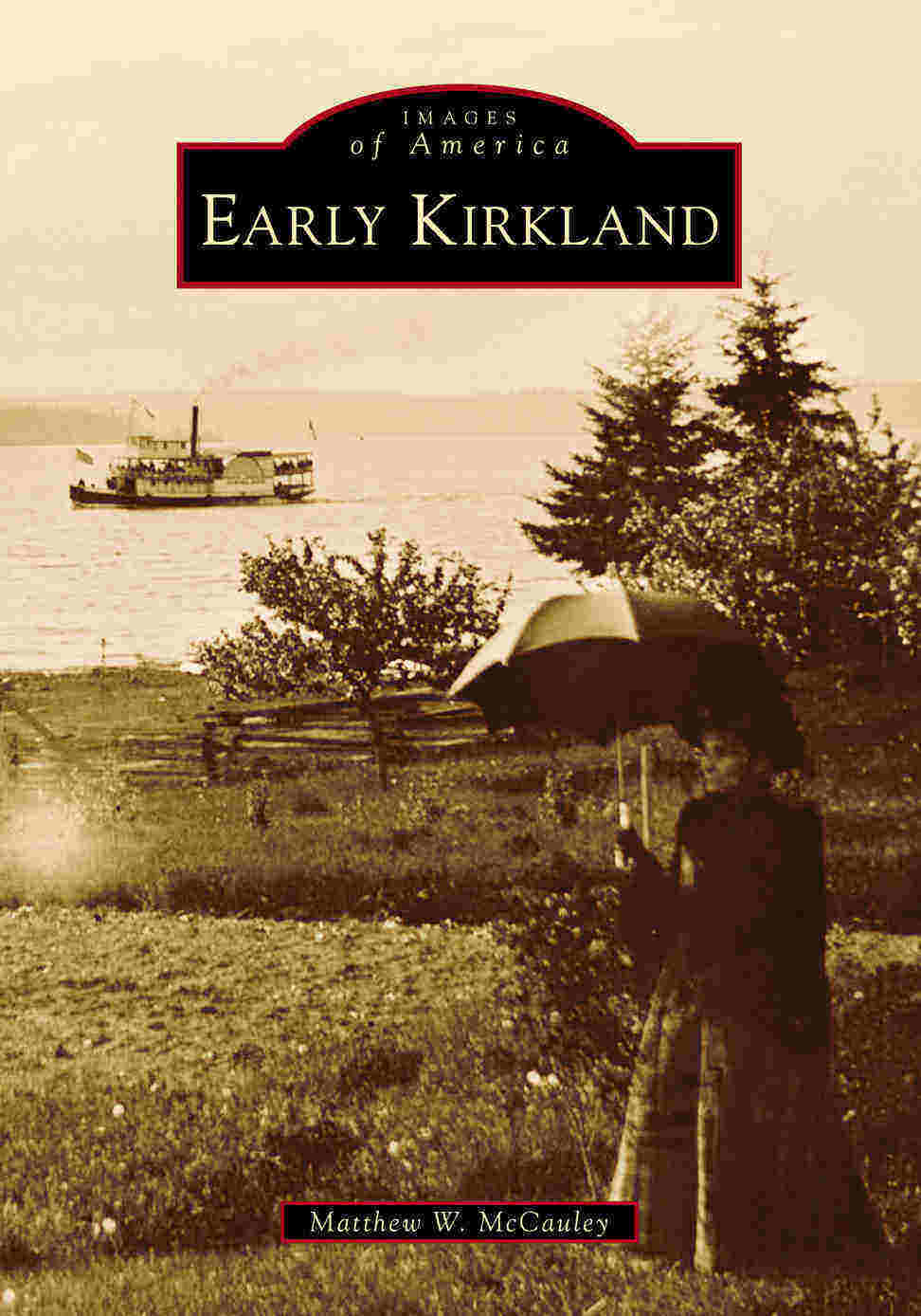Barnes & Noble to Host Book Signing for Early Kirkland - Arcadia ...