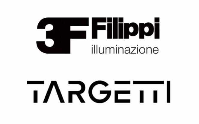 3F Filippi and Targetti join forces