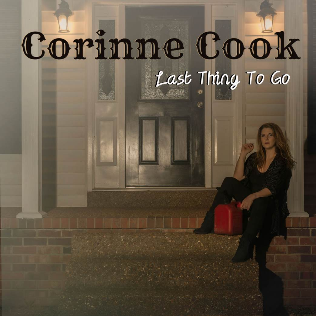 Corinne Cook - Last Thing To Go