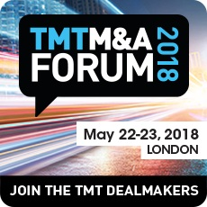 TMT M&A Forum 2018