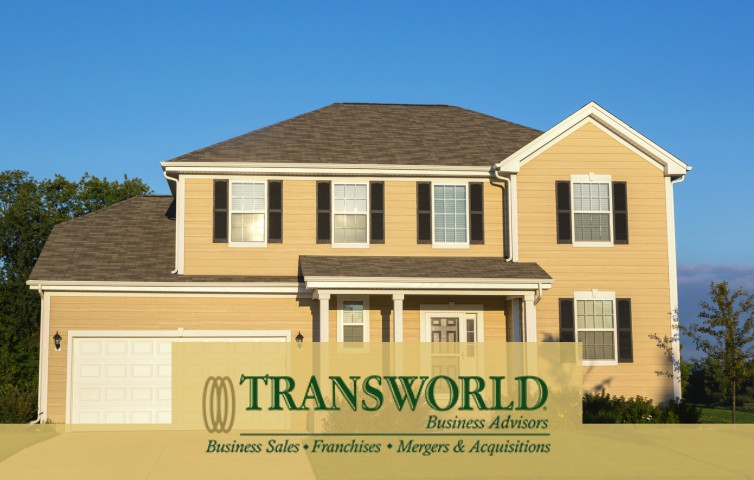 A Trade with Transworld Business Advisors in Home Improvement Distribution