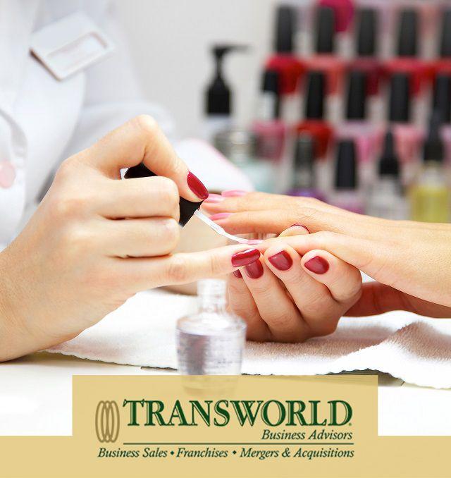 Transaction Announcement - Nail Salon Industry - Transworld Business ...