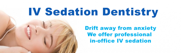 IV Sedation Dentistry- Frederick Maryland Pearlfection