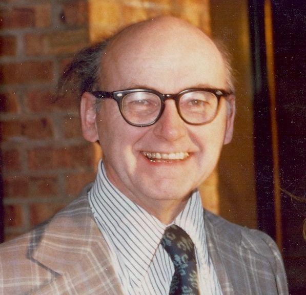 John Nordhaus.