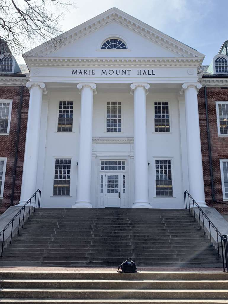 University of Maryland (1)