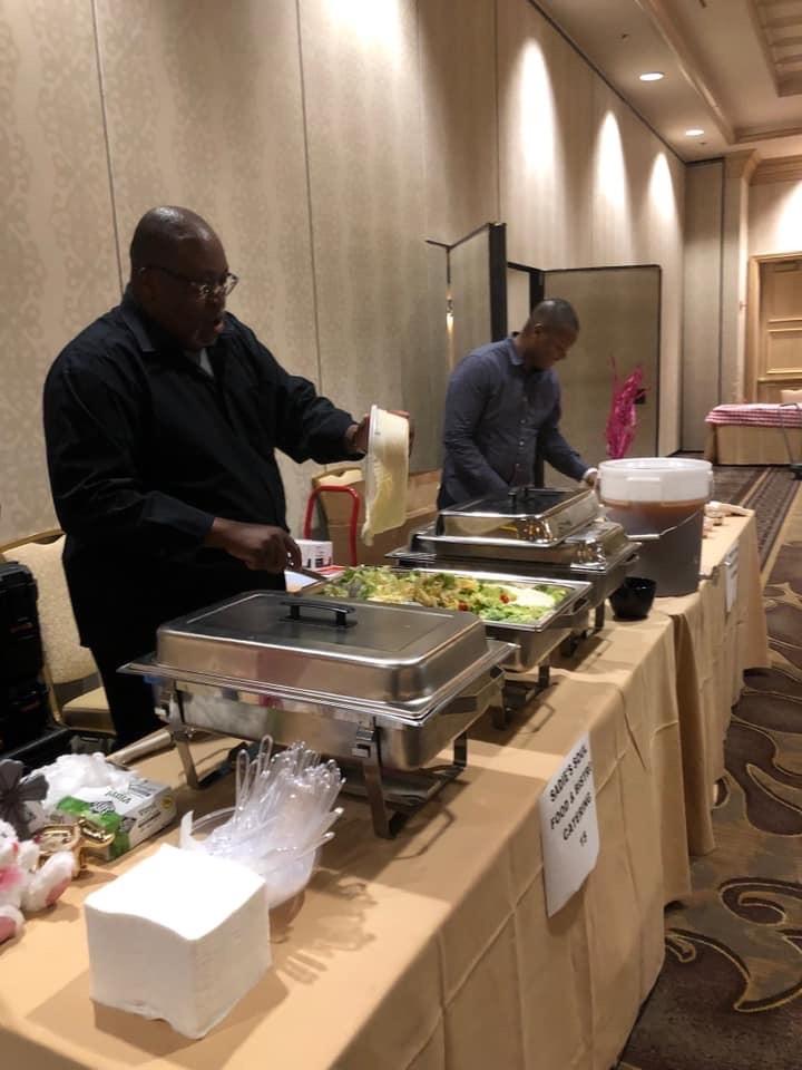 Sadies Kitchen & Catering