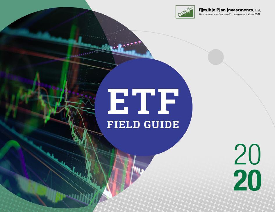 ETF Field Guide cover
