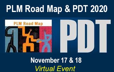 PLM Road Map & PDT Fall 2020